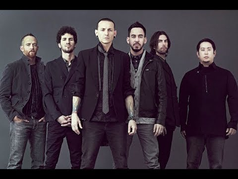 Top 10 Linkin Park Songs (RIP Chester)