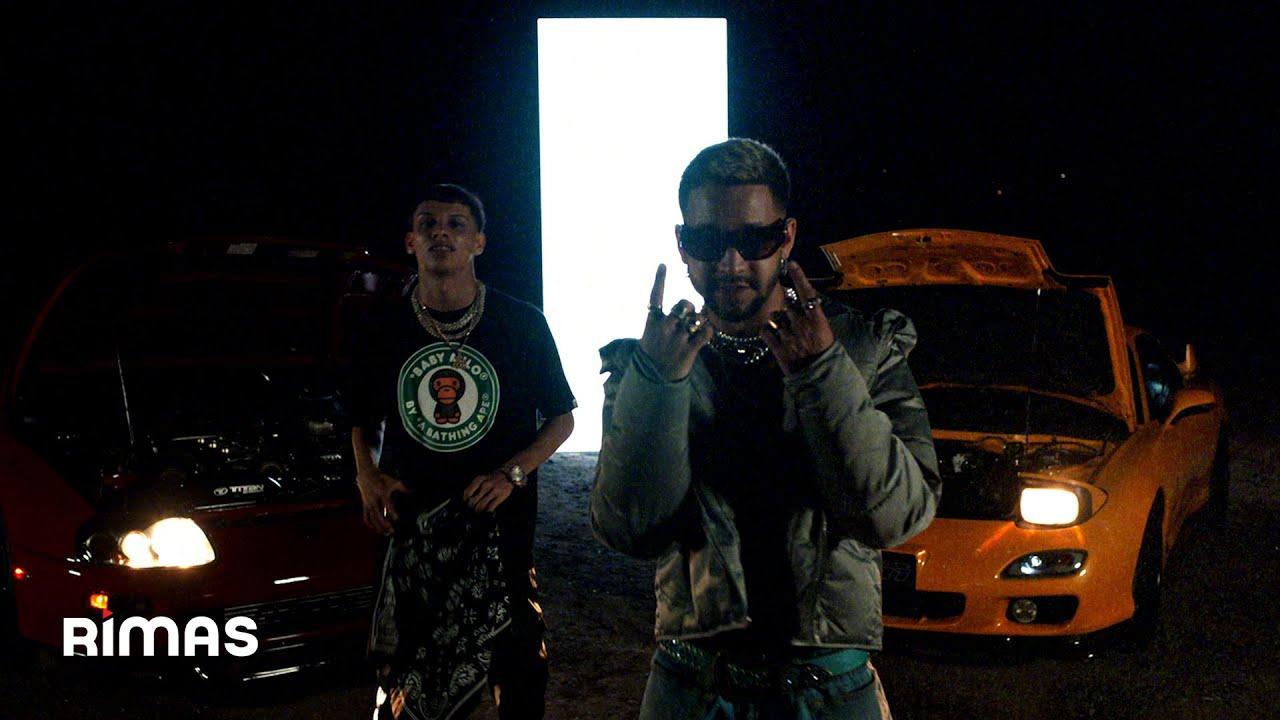 Download Mora x Juliito - LA RECETA (Video Oficial)