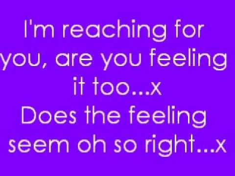 Westlife Ft Delta Goodrem - All Out Of Love Lyrics