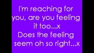 Westlife Ft Delta Goodrem- All Out Of Love Lyrics
