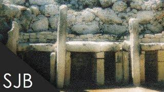 Ġgantija: Megalithic Temples of Malta
