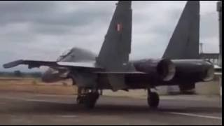 flight test of a su 30mki with an air launched brahmos cruise missile