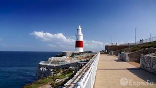 Gibraltar Vacation Travel Guide   - Expedia