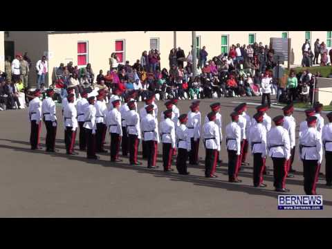 #2 Recruit Camp 2013 Passing Out Parade, Jan 26 2013