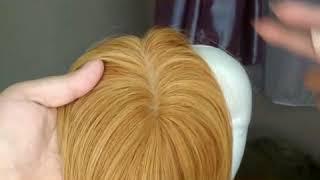 Накладка. Обзор накладок для волос.