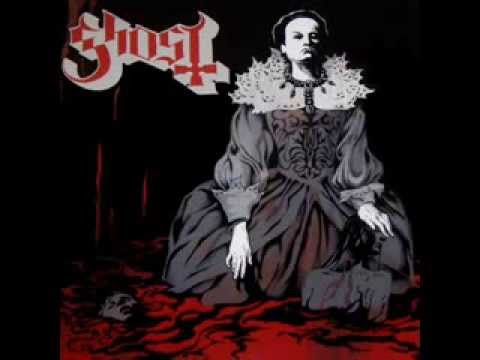 Ghost - Elizabeth (Single) (2010)