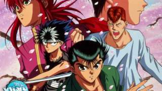Yu Yu Hakusho Soundtrack (Monster Suit)