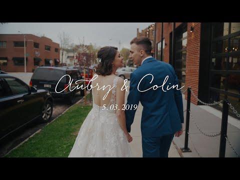 Milwaukee South Second Wedding   Aubrey & Colin