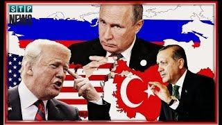 ԱՄՆ-ն զգուշացնում է Թուրքիային․․․ Հայաստանը հաստատուն դիրքում է․․․