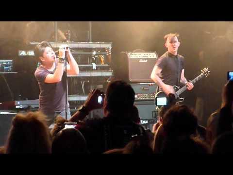 Gary Numan - Big Noise Transmission [Shepherds Bush Empire 17th Sept 2011] mp3