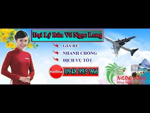 Đại Lý Vé máy Bay giá rẻ Tại Bình Dương liên hệ 0948 995 966