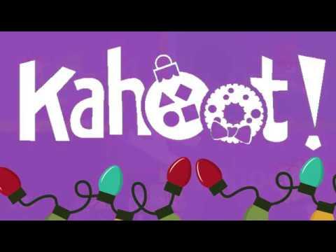 KAHOOT Lobby Music Christmas Holidays 2017!