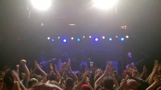 Bayside - Montauk (The Vacancy Tour 2017, ATL)