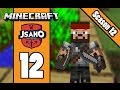 Minecraft: JSano Fan Server - UHC S12 E12 - This Was A Dumb Idea
