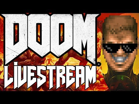 Incoming DOOM! [Nintendo Switch]