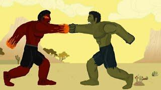 Hulk Smash - Teil 1 - Zeichnen von cartoons 2