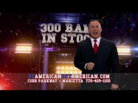 Ed Voyles Chrysler Dodge Jeep Ram - Commercial - Drew Tutton ...