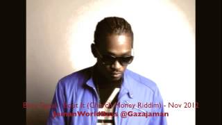 Busy Signal - Bout It (Church Money Riddim) - Nov 2012 @Gazajaman