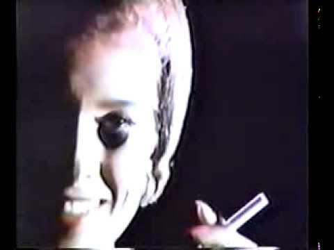 Tareyton cigarettes TV commercial 1967