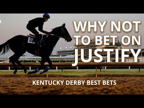 Kentucky Derby 2018 best bets: 3 reasons to avoid betting Justify to win