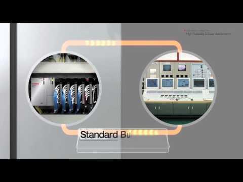 Medium Voltage Drive LS (LSIS)