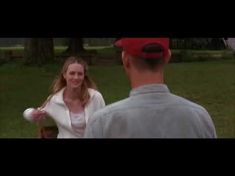 『フォレスト ガンプ(Forrest Gump)』 予告編 Trailer 1994.