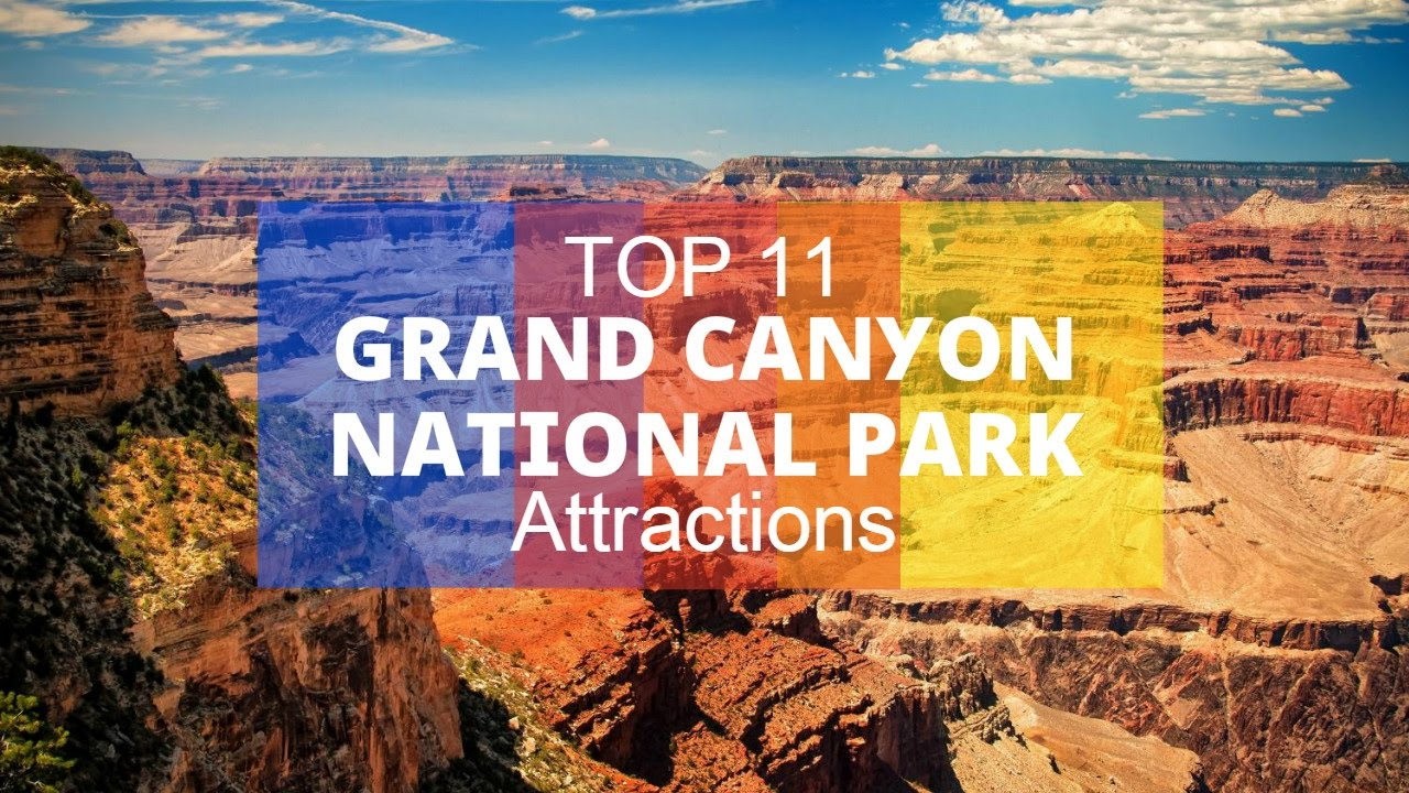 Top 13 Best Tourist Attractions In