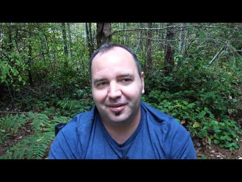Brad's Vlog  September 29, 2018 Relationships