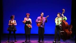 TSF Le Groupe Vocal - Ca Va, Ca Va Au Théâtre De Chaillot