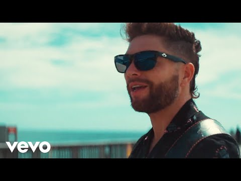 Ken Andrews -  Chris Lane's New Video