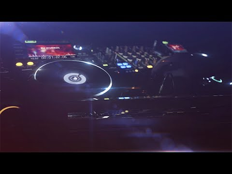dj night club logos after effects template youtube