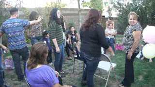 Baby Shower in lancaster california