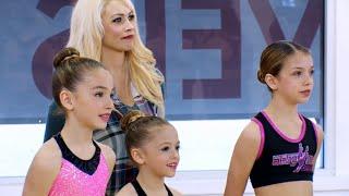 Quinn Sisters on Dance Moms
