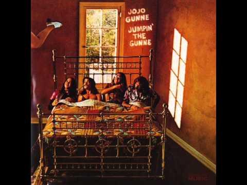 Jo Jo Gunne - High School Drool