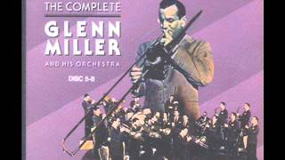 "Glenn Miller and his Orchestra: ""Rug Cutter"