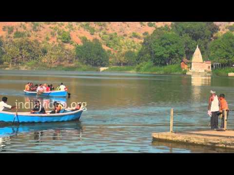 Ambala Pond, Ramtek Temple, Nagpur