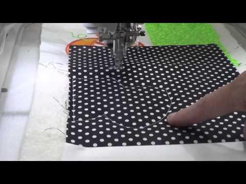 Kimberbell Mug Rugs From Carolina Sew N Vac Youtube