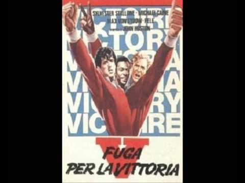 Escape to Victory - Soundtrack - Bill Conti