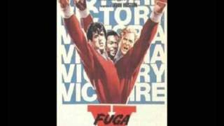 Escape to Victory - Soundtrack - Bill Conti
