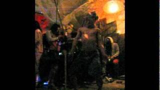 2011年1月10日 at bonobo 出演 白井剛史/プリミ恥部 ArihiruA 植野隆...