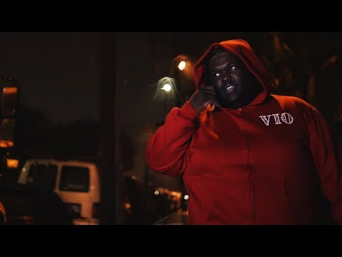 Pacman Da Gunman - Bendin Corners (Official Video)