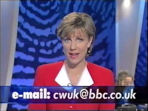 BBC1 | Continuity | 11th February 1997 | Part 2 Of 3