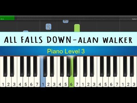 all-falls-down-alan-walker---not-piano-tingkat-3---instrumental-cover-piano