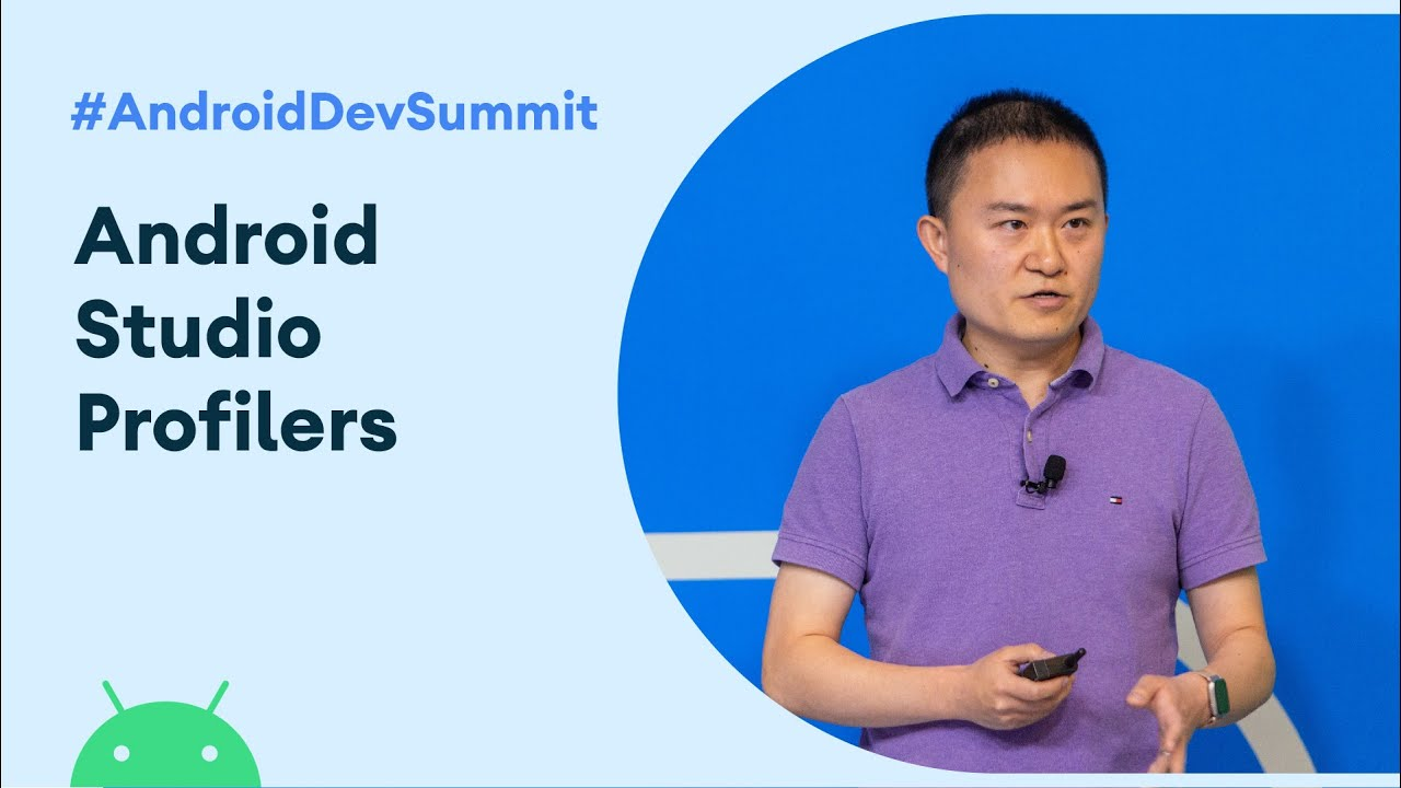 Demystify the Data in Android Studio Profilers (Android Dev Summit '19)
