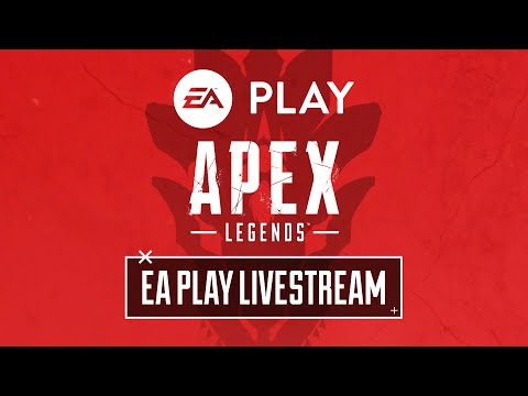 Apex Legends Season 2 Live Reveal – EA PLAY 2019