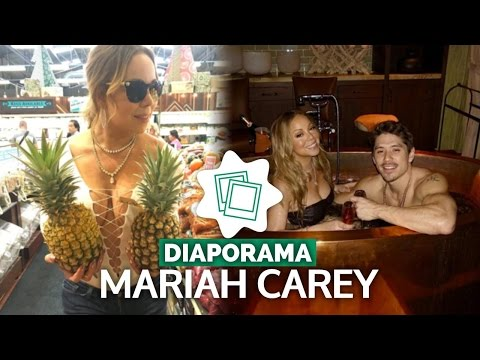 Mariah Carey : ses meilleures photos Instagram !