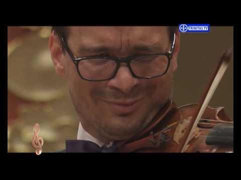 Johann Sebastian Bach, Bela Bartok - Alexandru Tomescu, vioară