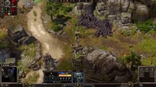 Necromancy in Spellforce 3