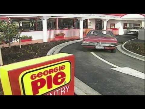 "Georgie Pie Documentary - ""Bring Back the George""."