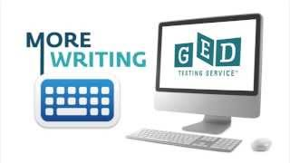 New Readers Press Video: New Materials for the 2014 GED Test